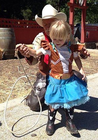 Santa Clarita Cowboy Festival - Santa Clarita Cowboy Festival