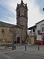 Santa María de la Asunción (Campanario). Baños de Montemayor.jpg