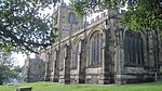 Santes Fair St Marys Mold 29.JPG