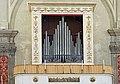 Santi Apostoli (Venice) organo.jpg