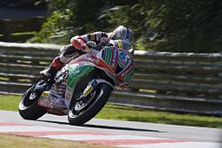 Santiago Barragán SSP Brands Hatch 2008.jpg