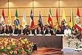Santiago de Chile, Canciller Ricardo Patiño participó en la reunión extraordinaria de Unasur (13122023745).jpg