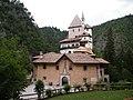 Santuario di S Romedio - Sanzeno (Foto Luca Giarelli).jpg