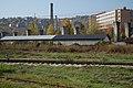 Sarajevo Railway-Station 2011-10-31 (4).jpg