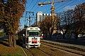 Sarajevo Tram-217 Line-3 2011-10-14.jpg