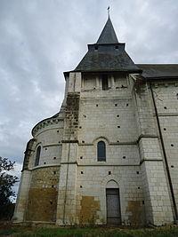 Sarcé - Eglise Saint-Martin.JPG
