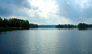 Mäntyharju Municipality in Southern Savonia, Finland