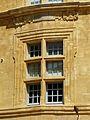 Sarlat-la-Canéda hôtel Goudin fenêtre.JPG