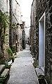 Sartene, quartiere di sant'anna, 02.jpg