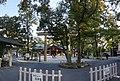 Saruta hiko shrine , 猿田彦神社 - panoramio (1).jpg