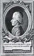 Saverio Bettinelli