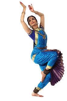 Bharatanatyam - Wikiquote