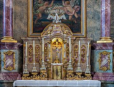 Scheinfeld Klosterkirche Altar Tabernakel-20210221-RM-163553.jpg