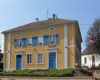 Schlierbach, Mairie.jpg