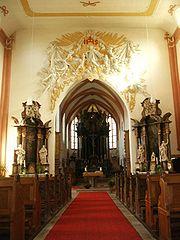 Schoenau kirche 003