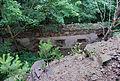 Schwarzenbach äußere Ringmauer vom Palas aus.jpg