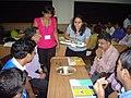 Science Career Ladder Workshop - Indo-US Exchange Programme - Science City - Kolkata 2008-09-17 061.jpeg