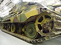 Sd Kfz 182 Panzerkampfwagen VI Ausf B (Tiger 2) (4536523046).jpg