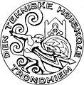 Seal of the Norwegian Institute of Technology (original).jpg