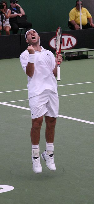 Challenger La Manche - Sébastien Grosjean is one of eight Frenchmen to have won the singles title in the event's sixteen editions since 1994