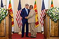 Secretary Kerry Delivers Remarks With Sri Lankan Foreign Minister Samaraweera in Colombo (17340418895).jpg