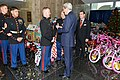 Secretary Kerry Listens to a Member of the U.S. Marine Corps at the Toys for Tots Ceremonial Presentation (23444373269).jpg