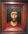 Seguace di dirk bouts, cristo coronato di spine, 1475 ca..JPG