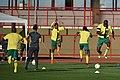 Seleção de futebol masculino da África do Sul faz primeiro treino em Brasília (27934019723).jpg