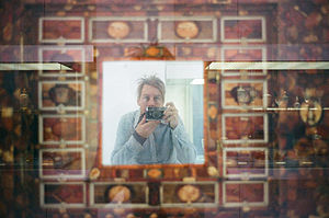 John Vanderslice - Self Portrait