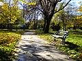 Senica, park.JPG