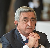 Sezh Sargsyan EPP Summit, 28 June 2012.jpg