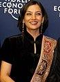 Shabana Azmi at the 2006 World Economic Forum.jpg