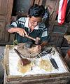 Shadow Puppets Maker Yogyakarta Indonesia.jpg