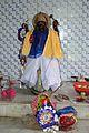 Shani - Shani Mandir - Jadu Nath Hati Smasana Complex - Sankrail - Howrah - 2013-08-11 1452.JPG