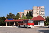 Shcholkine bus station.jpg
