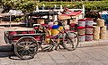 Shigu Yunnan China Bicycle-at-the-local-market-of-Shigu-01.jpg