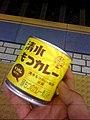Shimizu Motsu Curry 20090902.jpg