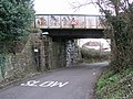 Shirehampton, railway bridge (geograph 2272288).jpg