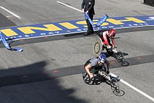 Shirley Reilly winning 2012 Boston Marathon.jpg