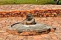 Shiva Linga Kudan Buddha Kapilvastu Taulihawa Lumbini Zone Nepal. Rajesh Dhungana.jpg