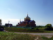 Shklyn Gorokhivskyi Volynska-Boris and Gleb church-complex-1.jpg