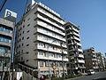 Showa University Toyosu Hospital.JPG