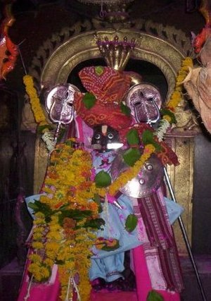 Siddhanath Temple, Mhaswad - Shri Mhaswad Sidhhanath