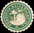 Siegelmarke Gemeinde Hainewalde W0220321.jpg