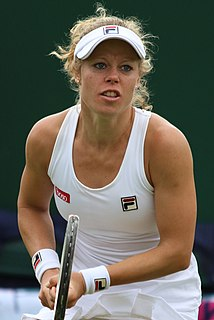 Laura Siegemund German tennis player