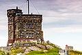Signal Hill St John Harbour Newfoundland (40650756794).jpg