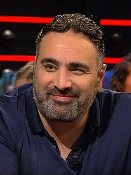 Sinan Can (DWDD, 2017)