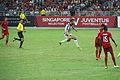 Singapore Selection vs Juventus, Marco Motta.jpg