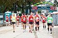 Singelloop Utrecht 2010 - runners.jpg