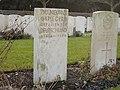 Sint-Joris - Ramscappelle Road Military Cemetery 4.jpg